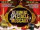 LES DEJEUNERS SPECTACLE MUSICAUX